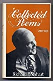 img - for Collected poems, 1930-1976: Including 43 new poems book / textbook / text book