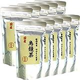 Japanese Tea Shop Yamaneen Additive-free oolong tea 100g x 10packs
