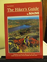 The Hiker's Guide to Maine
