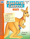 img - for Character Counts!: Caring book / textbook / text book