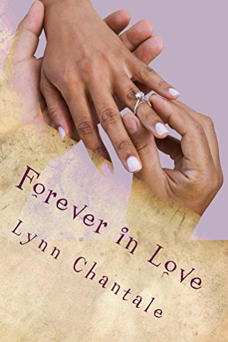 Forever in Love by Lynn Chantale