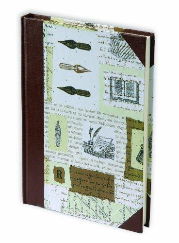 Manuscript Art of Writing A4 Journal - Neutral by Manuscript