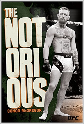 notorious mcgregor poster