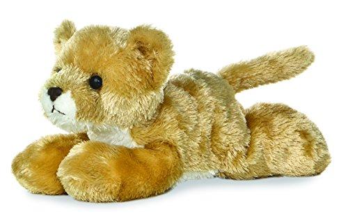 [Leah Lioness Mini Flopsie 8