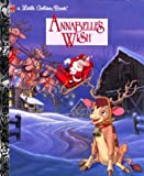 Annabelle's Wish, , 0307988430