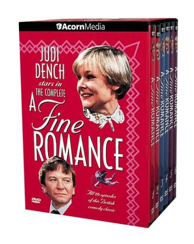 A Fine Romance - The Complete Collection by DENCH,JUDY