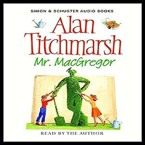 Mr. MacGregor Audiobook