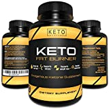 Cheap Keto Diet Pills – Fat Burner – Premier Keto Weight Loss Supplement for Men and Women – Exogenous Ketones from Shark Tank – Advanced Appetite Suppressant – BHB Salts Ketosis Energy Pills Rapid