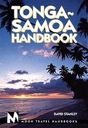 Moon Handbooks Tonga-Samoa