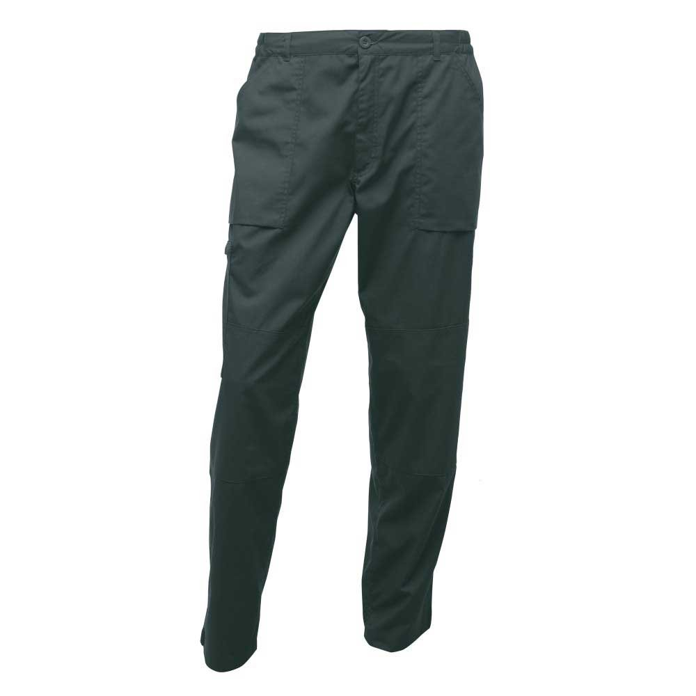 Regatta Mens Action Water Resistant Walking Cargo Trousers