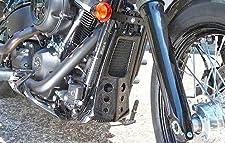 Chin Spoiler Harley Davidson
