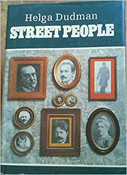 Book Street People