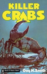 Killer Crabs (Crabs Series Book 2)