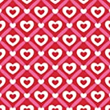 "Heart Lattice Gift Wrapping Roll 24"" X 15' - Valentine's Day Gift Wrap Paper"