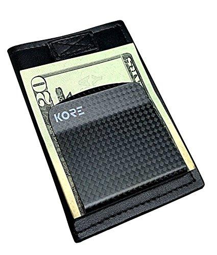 KORE Slim Wallet