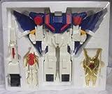 Japan Import [No outer box] Matchless Raijin-Oh invincible deformation Bakuryuuo