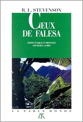 Téléchargement Ceux de Falesa pdf ebook