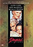 Dangerous Liaisons DVD
