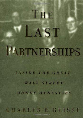 the-last-partnerships-inside-the-great-wall-street-dynasties