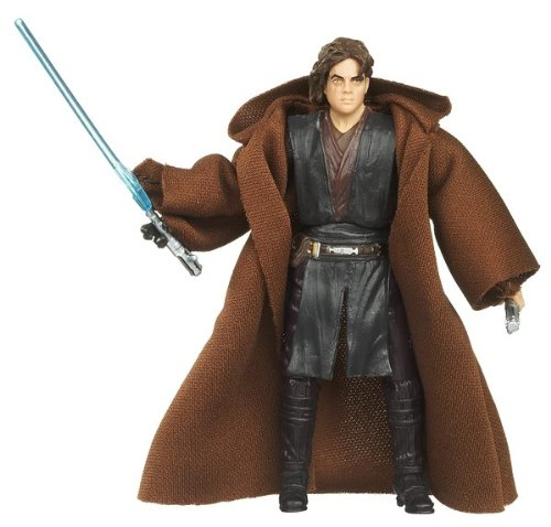 Star Wars 2010 Vintage Collection Action Figure Anakin Skywalker