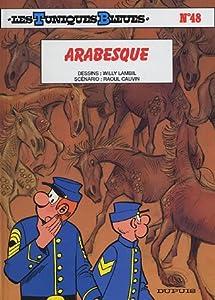 """Afficher """"Arabesque"""""""