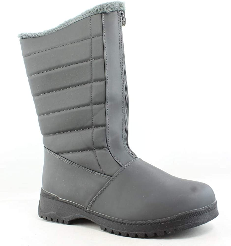 Snow Boots Size 10