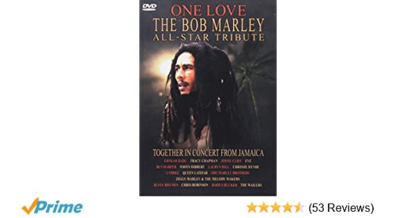 cd tributo a bob marley all star tribute