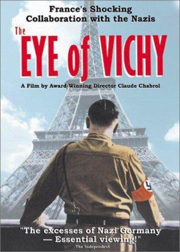 DVD : Brian Cox - The Eye Of Vichy (DVD)