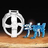 ディスクアニマル02 ルリオオカミ
