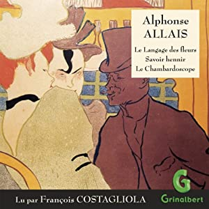 Le Langage des fleurs et autres contes Audiobook
