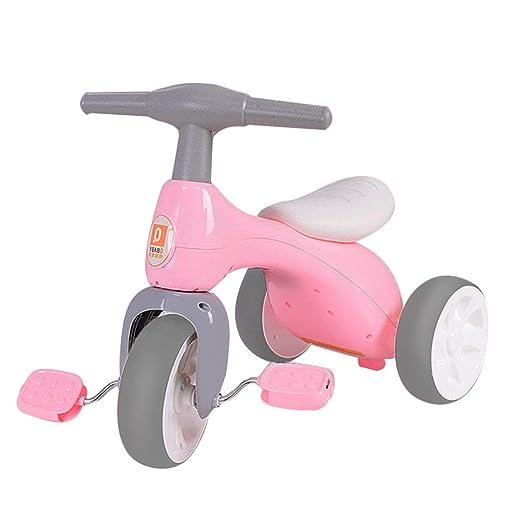 Sillas de paseo Bicicleta Triciclo Para Niños 1-4 Años De Edad ...