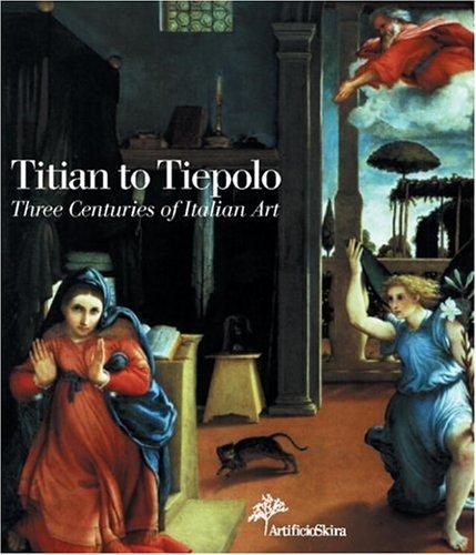 Titian to Tiepolo ebook