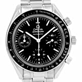 Omega Speedmaster automatic-self-wind womens Watch 3539.50.00 (Certified Pre-owned)