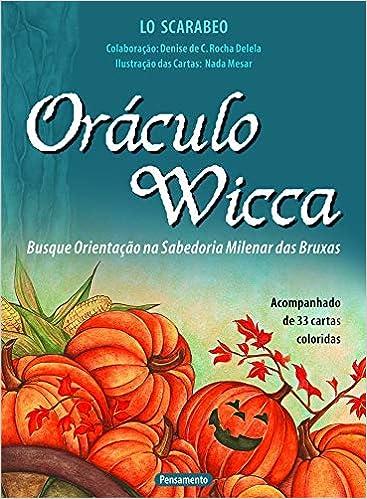 Oraculo Wicca: _: 9788531515064: Amazon.com: Books