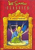 Les Simpson Classics : Les Simpson à Hollywood