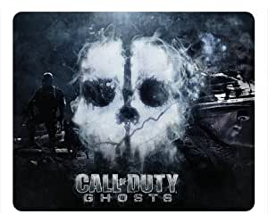 Game COD Call of Duty Ghost Custom Rectangle Mouse Pad by How Easy