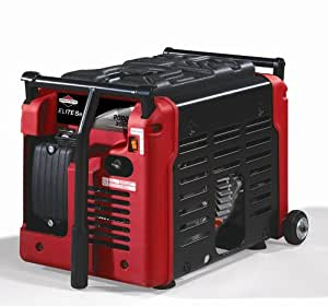 Briggs & Stratton Elite Series 3,000 Watt 4 HP OHV Gas Powered Portable Camping And Tailgating Generator 030239