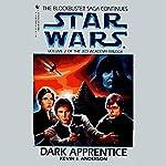 Star Wars: The Jedi Academy Trilogy, Volume 2: Dark Apprentice | Kevin J. Anderson