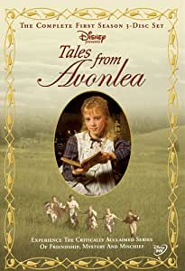 Tales From Avonlea - The Complete First Season