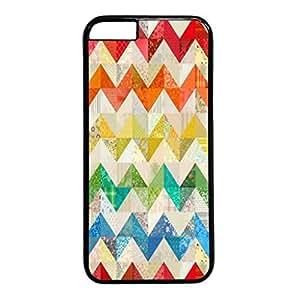 iPhone 5C Case, iCustomonline Art Prints Designs Soft Case for iPhone 5C Black