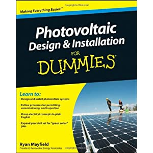 Photovoltaic-Design-and-Installation-For-Dummies