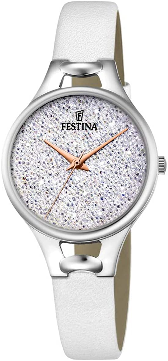Festina Reloj de Pulsera F20334/1