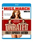 Cover Image for 'Miss March (Unrated Fully Exposed Edition)'