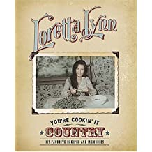 You're Cookin' It Country