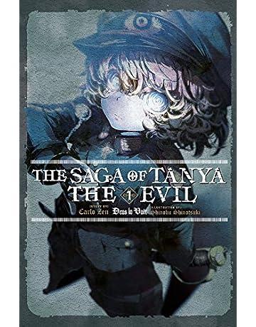 Teen & Young Adult Light Novels