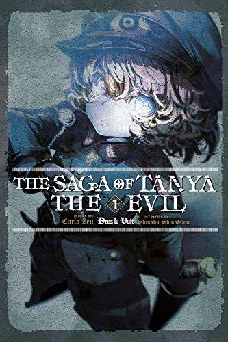 The Saga of Tanya the Evil, Vol. 1 (light novel): Deus lo Vult (Saga Of Tanya The Evil Light Novel)