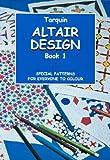Altair Design, Gerald Jenkins, 1899618252