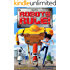 The Junkyard Bot (Robots Rule)