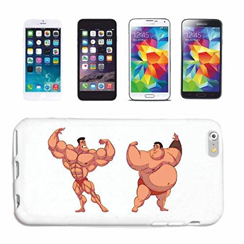 """cas de téléphone iPhone 7S """"CALORIES PERTE DE POIDS DIET bodybuilding FORMATION GYM GYM muskelaufbau SUPPLEMENTS WEIGHTLIFTING BODYBUILDER"""" Hard Case Cover Téléphone Covers Smart Cover pour Apple iPho"""