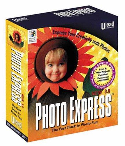 photo express 3.0se